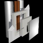 Inspectieluik basic-snsw-inbouw